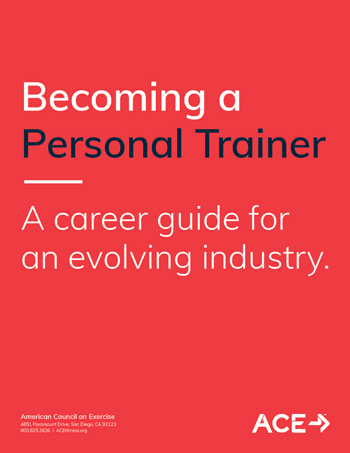 Becoming A Personal Trainer - A Career Guide For An Evolving Industry