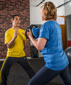 YMCA Personal Training Courses | YMCA Partnerships | ACE