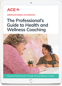 ACE Health Coach eBook