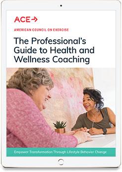 ACE Health Coach eBook